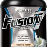 Fusion Whey 5 Lbs
