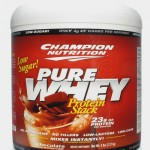 Pure Whey Protein 5 Lbs 2.3 kg