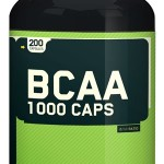 ON BCAA 1000 Caps – 200 Viên