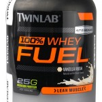 Fuel Whey Protein 2lb