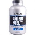 Amino Fuel Twinlab 50 viên