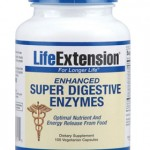 Supper Digestive Enzymes 100 viên