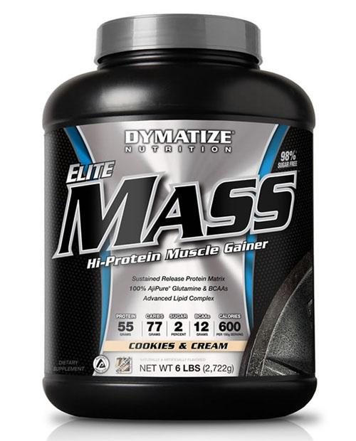 Elite Mass 3 Lbs