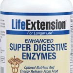 Super Dygestive Enzymes 100 Viên