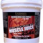Muscle Juice 4,7 KG