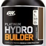 ON Platinum Hydrobuilder