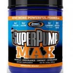 Superpump Max 640g
