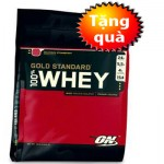 Whey Gold Standard 10Lbs