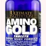 Amino Gold Ultimate 325 Viên