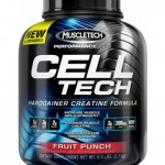Cell Tech New 5.9lbs