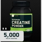 Optimum Creatine Powder 600g