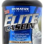 Elite Casein Whey 4lbs