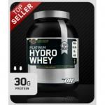 Platinum Hydrowhey 3.5 Lb