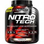 Nitrotech 2 Lbs