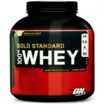 Whey Gold Standard 2lbs