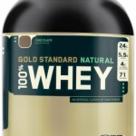 Whey Gold Standard Natural 5lbs